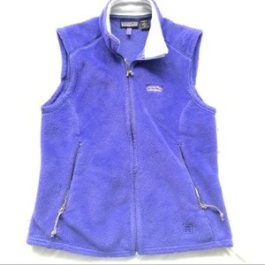 Patagonia Vest Women's L
